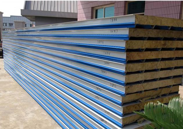 彩钢板通常使用的国家标准和行业标准