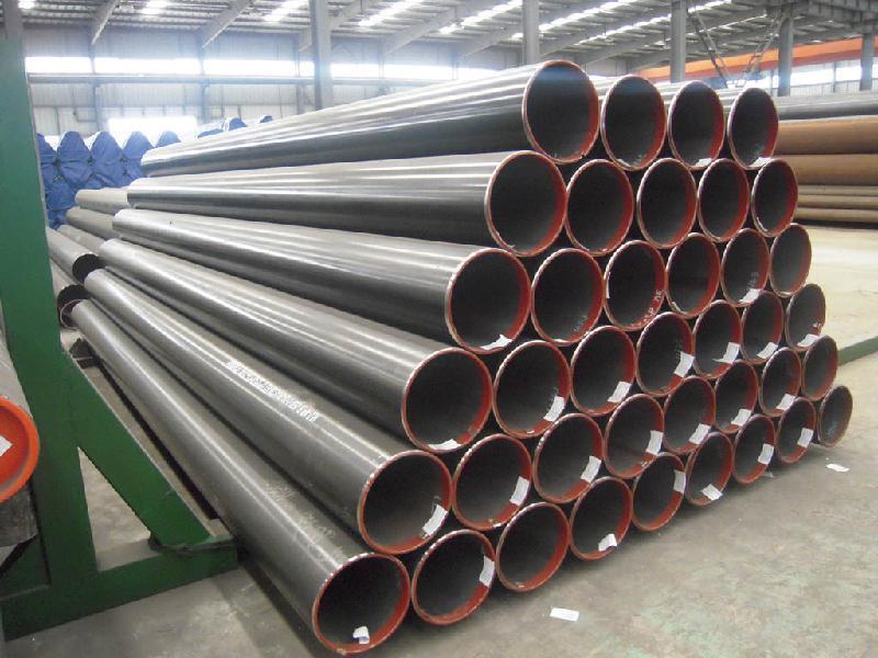 中国国家标准钢管规格表
