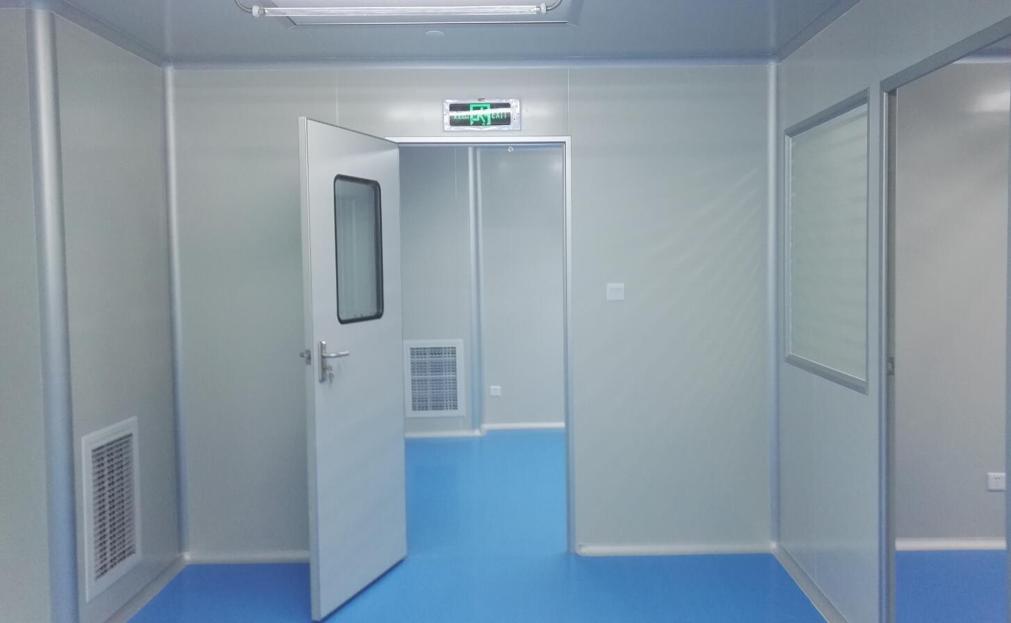 深圳安吉赛尔生物科技有限公司-干细胞实验室