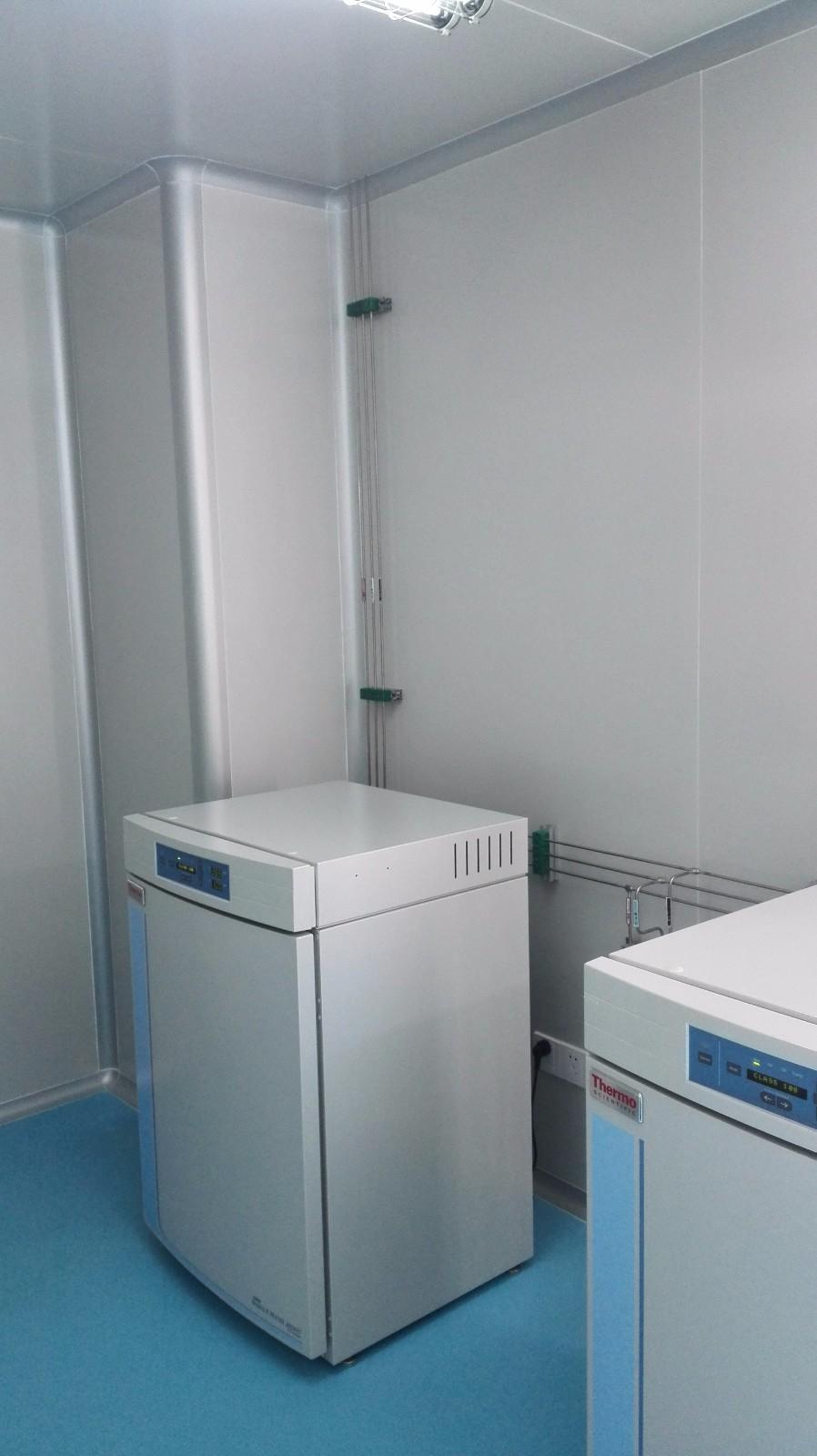 深圳市广如医学检测所有限公司-P2生物安生实验室