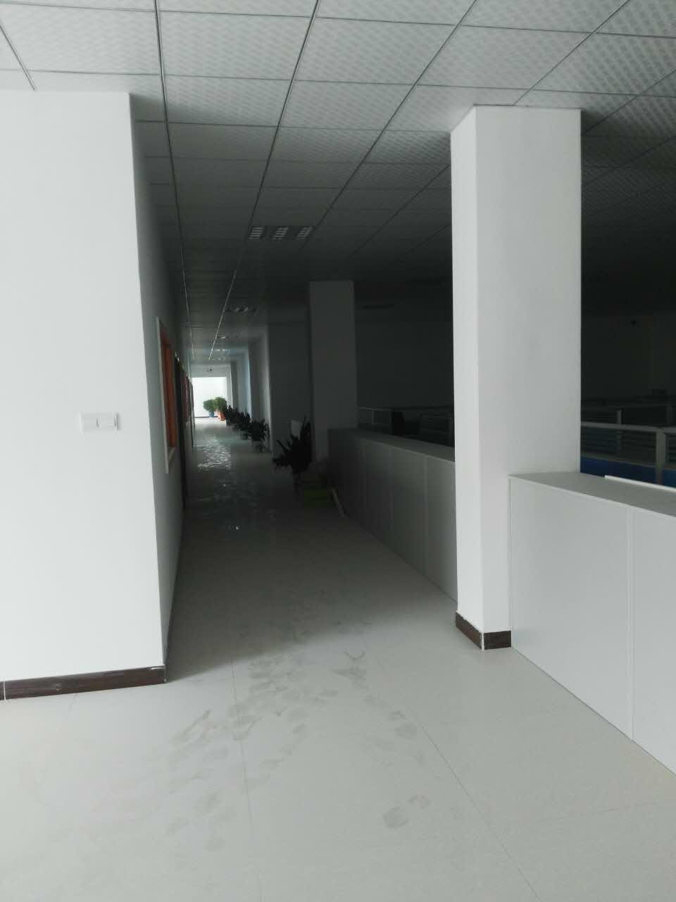 艾威尔电路(深圳)有限公司厂房