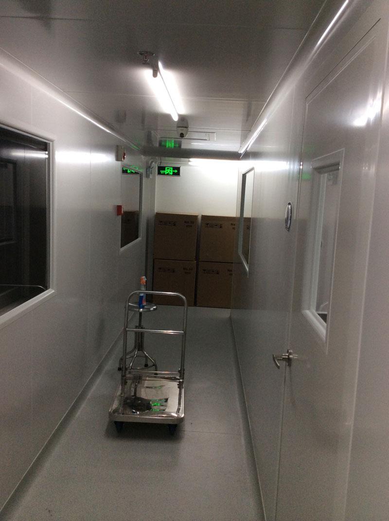 广州中山大学第一附属医院细胞实验室