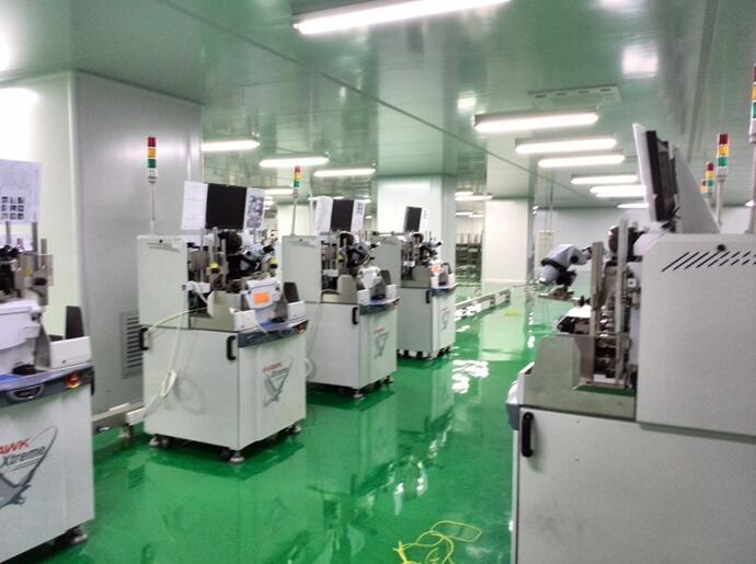 深圳市瑞丰光电子股份有限公司