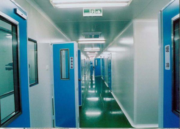 中国洁净室净化工程技术未来的发展