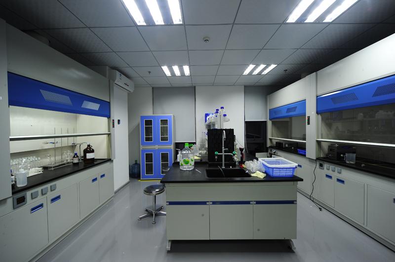 深圳实验室装修设计需要遵循哪些原则